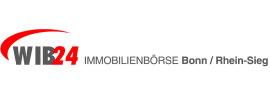 WIB24 Immobilienbörse Bonn / Rhein-Sieg